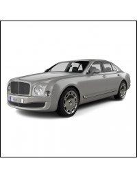 Bentley Mulsanne 2010-2020