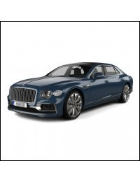 Bentley Continental Flying Spur 2019+