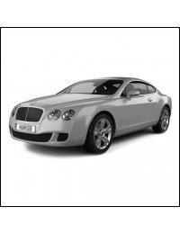Bentley Continental GT/GTC 2003-2011