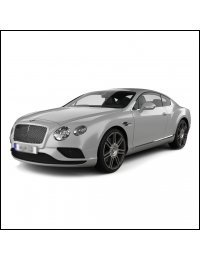 Bentley Continental GT/GTC 2011-2018
