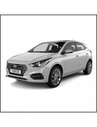 Hyundai Accent Series