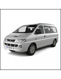 Hyundai H-1 Series