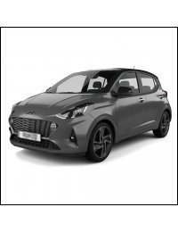 Hyundai i10 (2nd gen IA, BA) 2013+