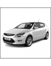 Hyundai i30 (1st gen) 2007-2012