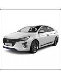 Hyundai Ioniq Series