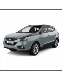 Hyundai ix35 (3rd gen) 2009-2016