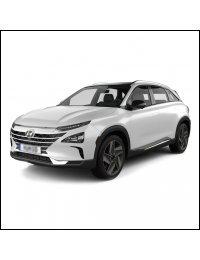 Hyundai Nexo Series