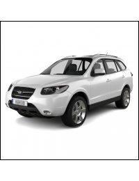 Hyundai Santa Fé (1st gen SM) 2000-2006