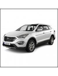 Hyundai Santa Fé Series