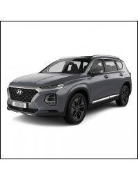 Hyundai Santa Fé (4th gen TM) 2018+