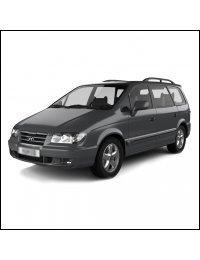 Hyundai Trajet 1999-2008