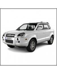 Hyundai Tucson Series