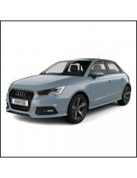 Audi A/S/RS Series