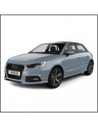 Audi A1 (8X) 2010-2018