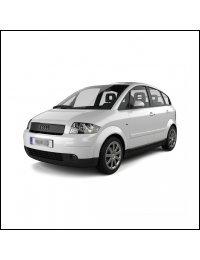 Audi A2 (8Z) 2000-2005