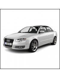 Audi A4/S4/RS4 (B6 - 8E) 2000-2005