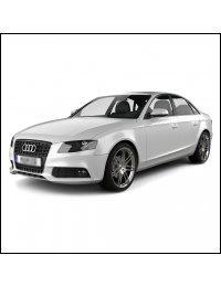 Audi A4/S4/RS4 (B8 - 8K) 2007-2015