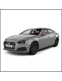 Audi A5/S5/RS5 (B9) 2016+
