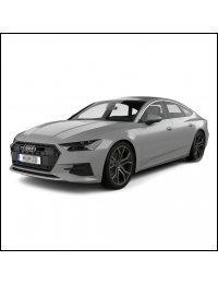 Audi A7/S7/RS7 (C8 - 4G9) 2018+