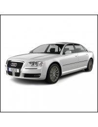 Audi A8/S8 (D3 - 4E) 2002-2009