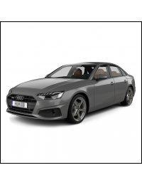 Audi A4/S4/RS4 (B9) 2015+