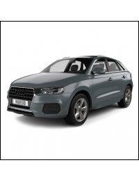 Audi Q3 (8U) 2011-2018