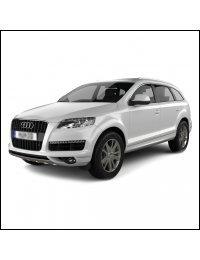 Audi Q7 (4L) 2005-2015