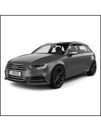 Audi A3/S3/RS3 (8V) 2012+