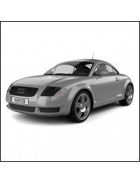 Audi TT (8N) 1998-2007