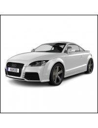 Audi TT (8J) 2007-2014