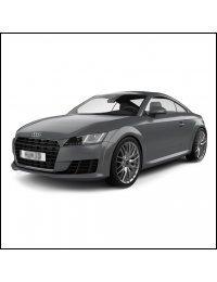 Audi TT (8S) 2014+