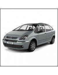 Citroën Xsara Picasso 2000-2010