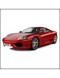 Ferrari 360 1999-2004