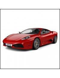 Ferrari F Series