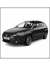 Fiat Croma (2nd gen) 2005-2011