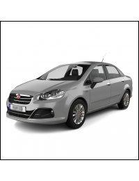 Fiat Linea 2007-2015