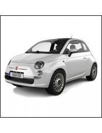 Fiat 500 2007+