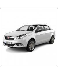 Fiat Albea Series