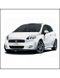Fiat Grande Punto (3rd gen) 2006-2009