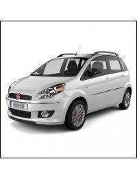 Fiat Idea Series