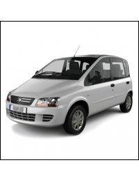 Fiat Multipla Series