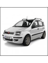 Fiat Panda (2nd gen) 2003+