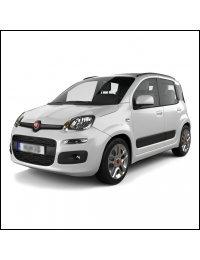 Fiat Panda (3rd gen) 2011+