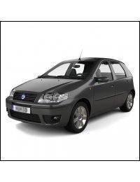 Fiat Punto (2nd gen) 1999-2010