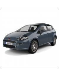 Fiat Punto (3rd gen) 2012-2018