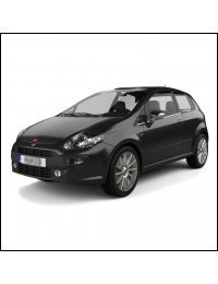 Fiat Punto Evo 2009-2012