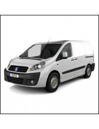 Fiat Scudo Series