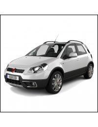 Fiat Sedici Series