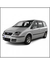 Fiat Ulysse (1st gen) 1994-2010