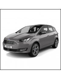 Ford C-Max (2nd gen) 2011+